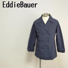 """Thumbnail of """"EddieBauer エディーバウアー ピーコート スプリングコート ネイビーS"""""""