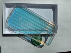 "Thumbnail of ""入手困難 Rimowa iPhone 12 Max ケースIridescent"""
