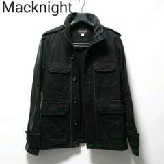 "Thumbnail of ""マックナイトMacknight◇ミリタリージャケット"""