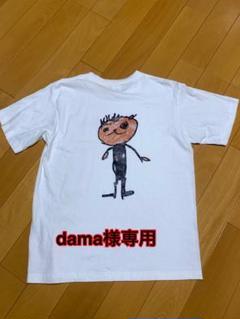 """Thumbnail of """"マンウィズ タワレコ Tシャツ カミカゼ"""""""