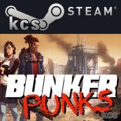 "Thumbnail of ""Bunker Punks Steam版 定価1480円を"""