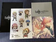 "Thumbnail of ""劇場版 Fate/Grand Order ソロモン 入場者特典 fgo"""
