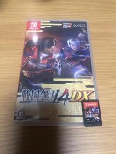 "Thumbnail of ""戦国無双4 DX"""