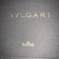 """Thumbnail of """"BVLGARIの灰皿"""""""