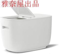 "Thumbnail of ""米びつ 10kg 米櫃 北欧風 米入れ 密閉 食品貯蔵容器 ライスストッカー"""