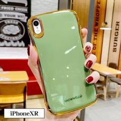 "Thumbnail of ""ウエスト 新作品iphoneXR 黄緑"""