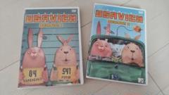 "Thumbnail of ""USAVICH ウサビッチ 1&2 DVD"""