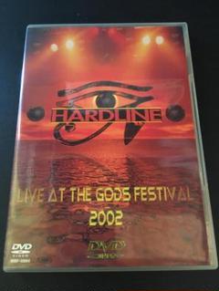 "Thumbnail of ""HARDLINE の DVD"""