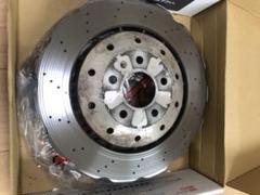 "Thumbnail of ""アウディ  RS5 フロント ブレーキローター"""