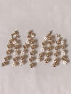 "Thumbnail of ""【送料込】ball pierce / earring"""