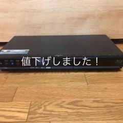 "Thumbnail of ""ジャンク品? SHARP AQUOS ブルーレイ BD-H51"""