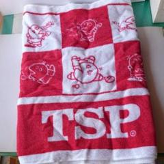 "Thumbnail of ""TSPのタオル"""