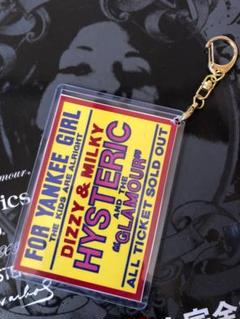 """Thumbnail of """"(ケース&チャーム付き)Hysteric Glamour ステッカー"""""""
