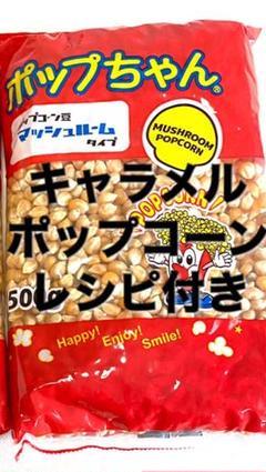 """Thumbnail of """"ポップコーン マッシュルーム種 500g"""""""
