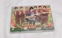 "Thumbnail of ""DABA HORSE LIFE GAME アニメイト限定版 DVD"""