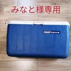 "Thumbnail of ""コールマン 大型 クーラーボックス ポリライト68 Polylite68"""