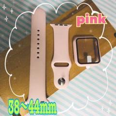 """Thumbnail of """"アップルウォッチ Applewatch カバー シリコン素材 42mm"""""""