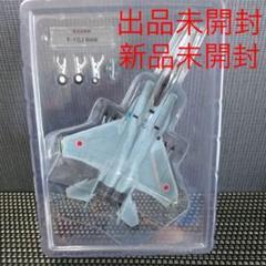 "Thumbnail of ""新品未開封 航空自衛隊F-15J戦闘機 フィギュア"""