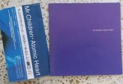 "Thumbnail of ""AtomicHeart  Mr.Children  CD"""
