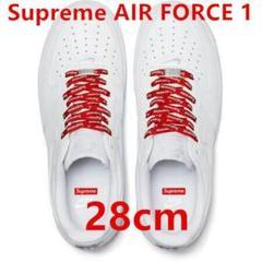 "Thumbnail of ""希少‼Supreme 28cm AIR FORCE 1"""