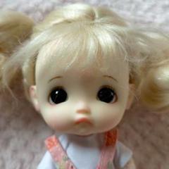 "Thumbnail of ""Stodollボディ人形フルセット新品未使用"""
