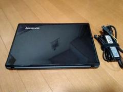 "Thumbnail of ""lenovo G570  メモリ8G HDD750G"""