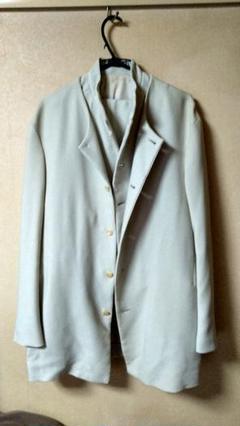 メンズティノラスのスリーピースのスーツです。80、90のヴィンテージ物です。のサムネイル