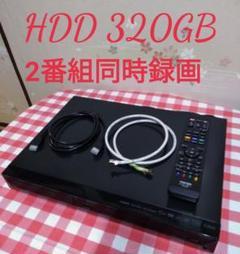 "Thumbnail of ""東芝ブルーレイレコーダー D-BZ500"""