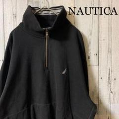 "Thumbnail of ""ノーティカ NAUTICA ハーフジップ ワンポイントロゴ"""