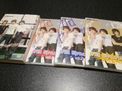 "Thumbnail of ""Wild Strawberry DVD 関智一 相葉弘樹 中河内雅貴 真山奈緒"""