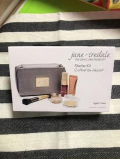 """Thumbnail of """"ココ様専用[新品未使用]jane iredale スターターキット ライト"""""""