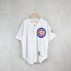 """Thumbnail of """"CUBS USA製 mitchell&ness レア ベースボールシャツ 希少"""""""