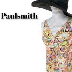 """Thumbnail of """"Paulsmith  ポールスミス キャミソール  size40  TOPS"""""""