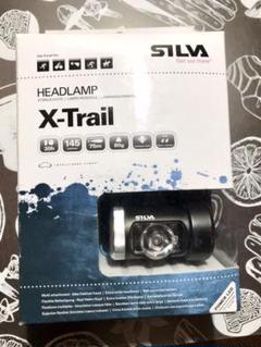 """Thumbnail of """"SILVA シルバX -Trail ヘッドランプ★未使用ですが電池ケースに変色有"""""""