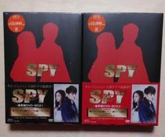 """Thumbnail of """"未開封*スパイ~愛を守るもの~ DVD-BOX1&2*ジェジュン*韓国ドラマ"""""""