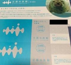 "Thumbnail of ""京都水族館 年間パスポート 2枚セット"""