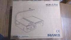 """Thumbnail of """"スチロールカッター HCM-S Plus (フットスイッチMF-600付)"""""""