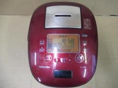 "Thumbnail of ""真空圧力IH炊飯器 TOSHIBA RC-10VRK(R)5.5合炊き"""