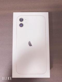 "Thumbnail of ""iPhone11 128GB ホワイト 新品"""