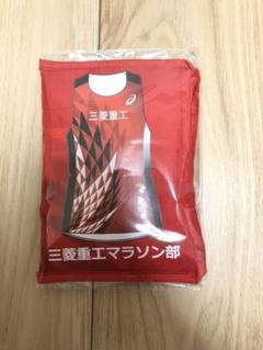 "Thumbnail of ""三菱重工マラソン部 エコバッグ"""