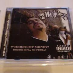 """Thumbnail of """"Los Marijuanos  Where's my money? スパニッシュ"""""""