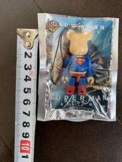 """Thumbnail of """"スーパーマンリターンズ・燃えよドラゴン BE@RBRICK ベアブリック"""""""