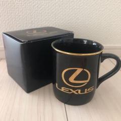 """Thumbnail of """"FLEXUS レクサス マグカップ 非売品"""""""
