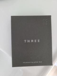"""Thumbnail of """"【新品未使用】THREE シマリング グロー デュオ"""""""
