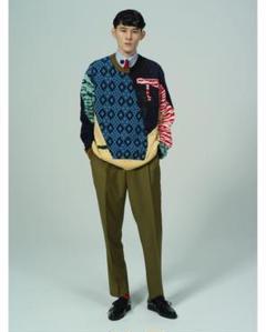 "Thumbnail of ""TOGA VIRILIS Suiting pants"""