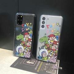 "Thumbnail of ""透明Galaxy S21plusケースGalaxy note8 ケース"""