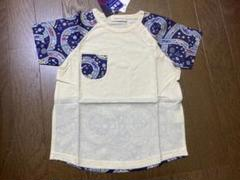"Thumbnail of ""新品タグ付き★センスオブワンダー★リバティTシャツ"""