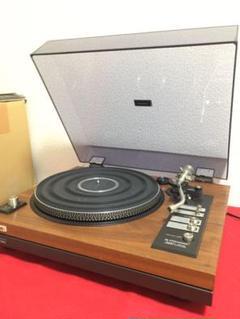 """Thumbnail of """"(動作美品) PIONEER PL-1400 レコードプレーヤー"""""""