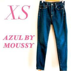 "Thumbnail of ""AZUL BY MOUSSY アズールバイマウジー デニムパンツ スキニー"""