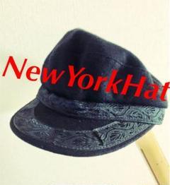 "Thumbnail of ""NewYorkHat  GREEK FISHERMAN マリン モッズ"""